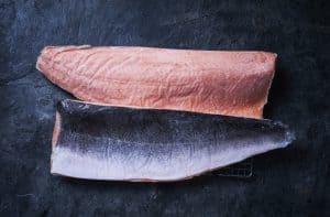 דגים קפואים