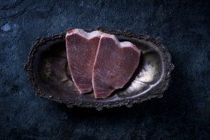 Dark Tuna